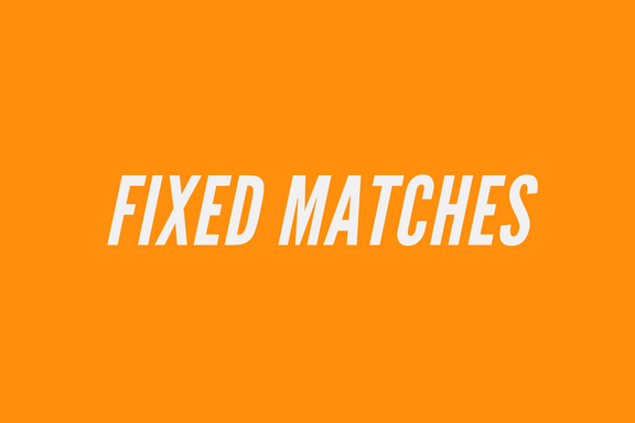 Football match-fixing: How betting gives the game away By Tim Mansel