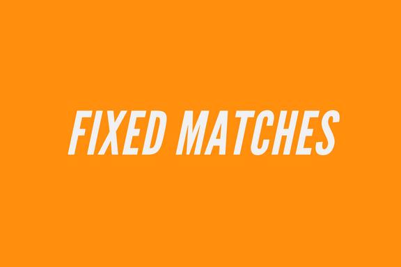 genuine fixed matches websites market